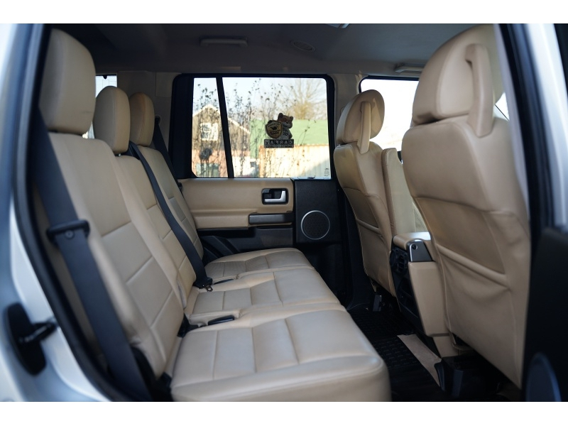 Land Rover LR 3 2006 price $8,990