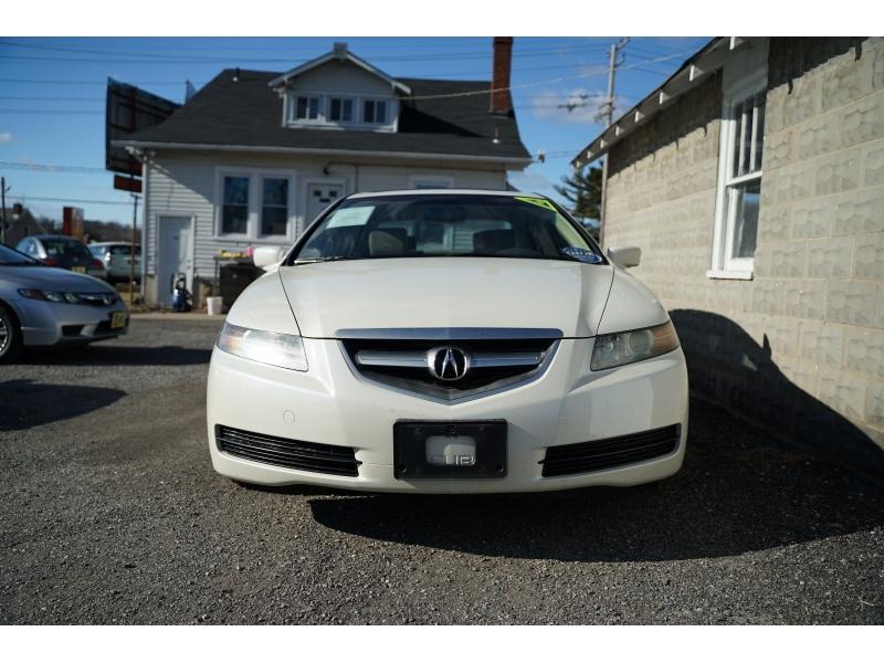 Acura TL 2006 price $4,490