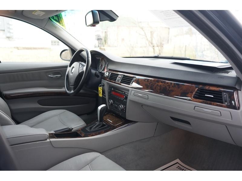BMW 3-Series 2007 price $4,990