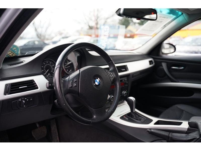 BMW 3-Series 2007 price $6,440