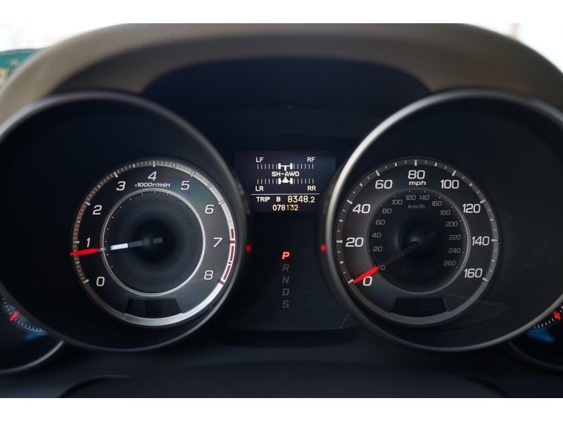 Acura MDX 2010 price $14,490