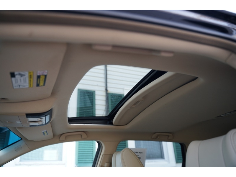 Acura MDX 2010 price $14,990