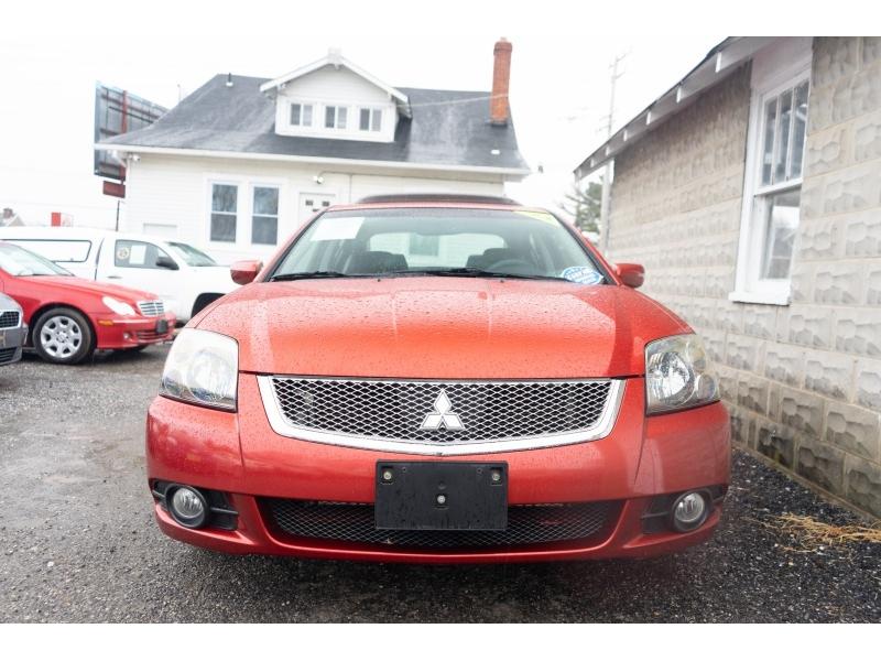 Mitsubishi Galant 2012 price $7,490
