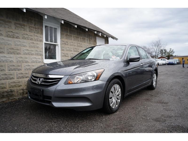 Honda ACCORD 2011 price $9,440
