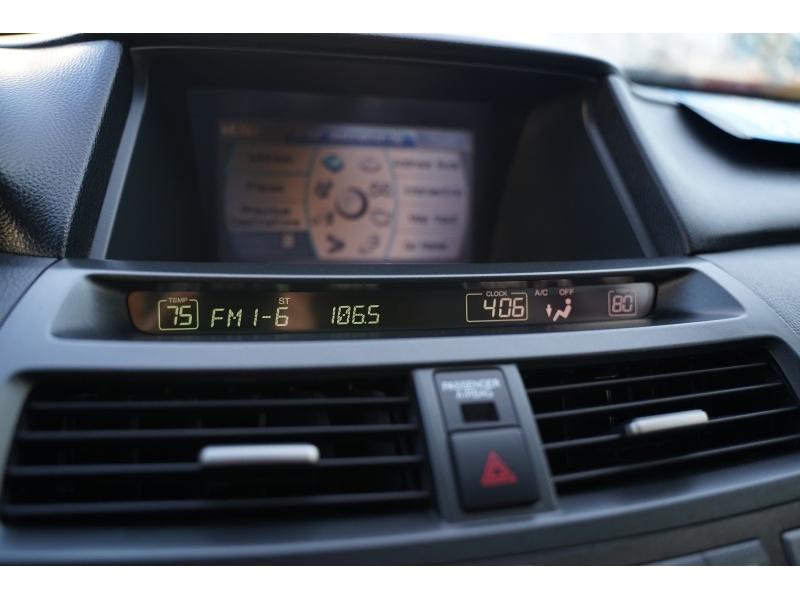Honda Accord Crosstour 2011 price $9,990
