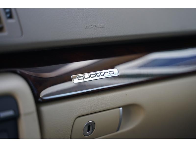 Audi A4 2007 price $6,880