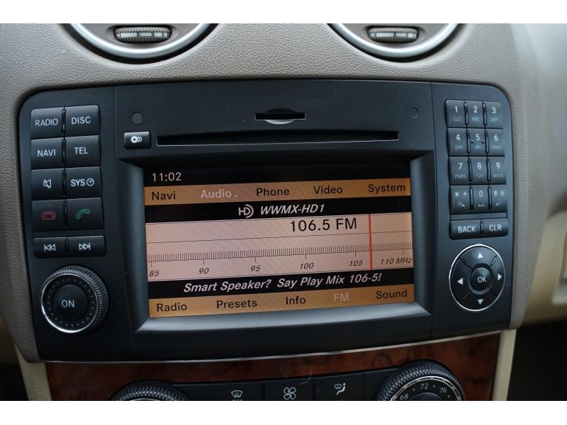 Mercedes-Benz M-Class 2010 price $8,440