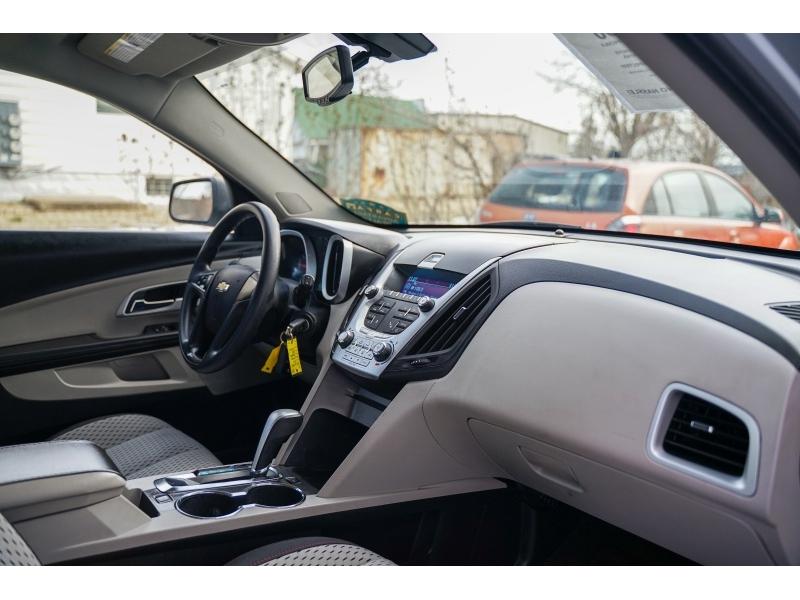 Chevrolet Equinox 2011 price $7,990