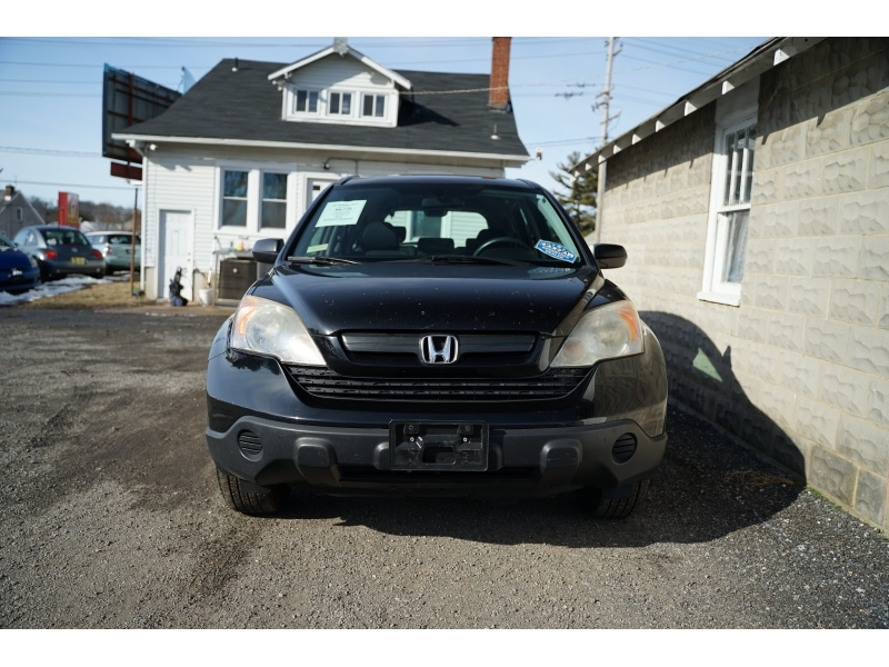 Honda CR-V 2007 price $6,770