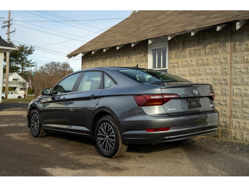 Volkswagen Jetta 2019 price $19,440