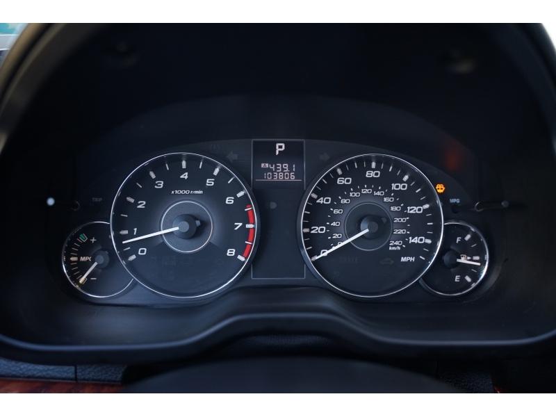 Subaru Legacy 2012 price $6,990