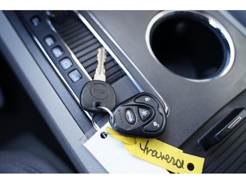 Chevrolet Traverse 2012 price $9,440