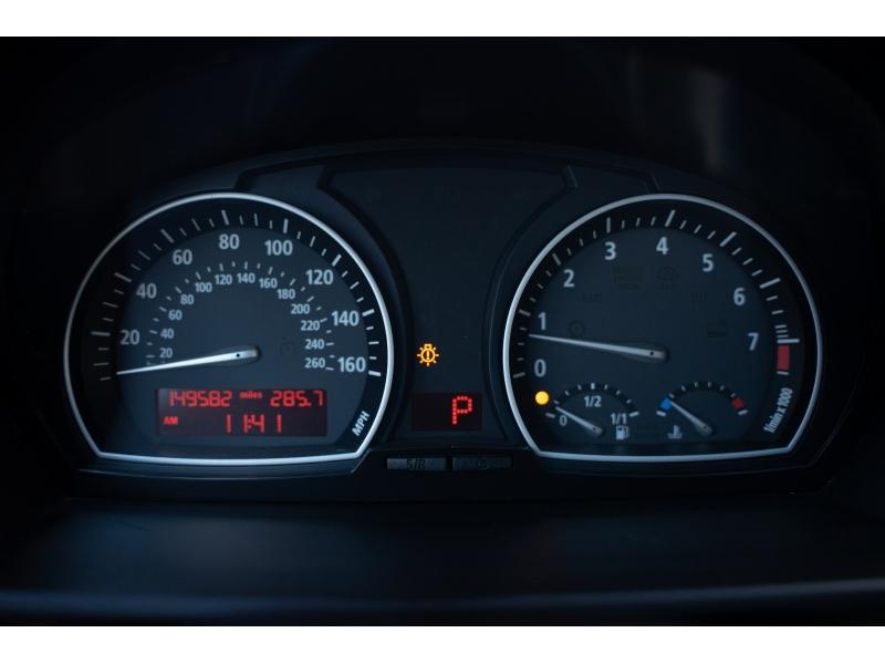 BMW X3 2007 price $5,990