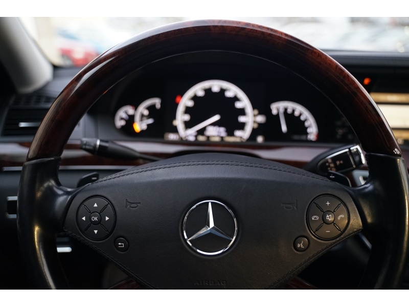 Mercedes-Benz S-Class 2013 price $21,770