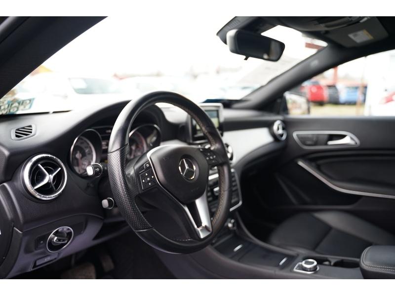 Mercedes-Benz CL-Class 2014 price $11,990