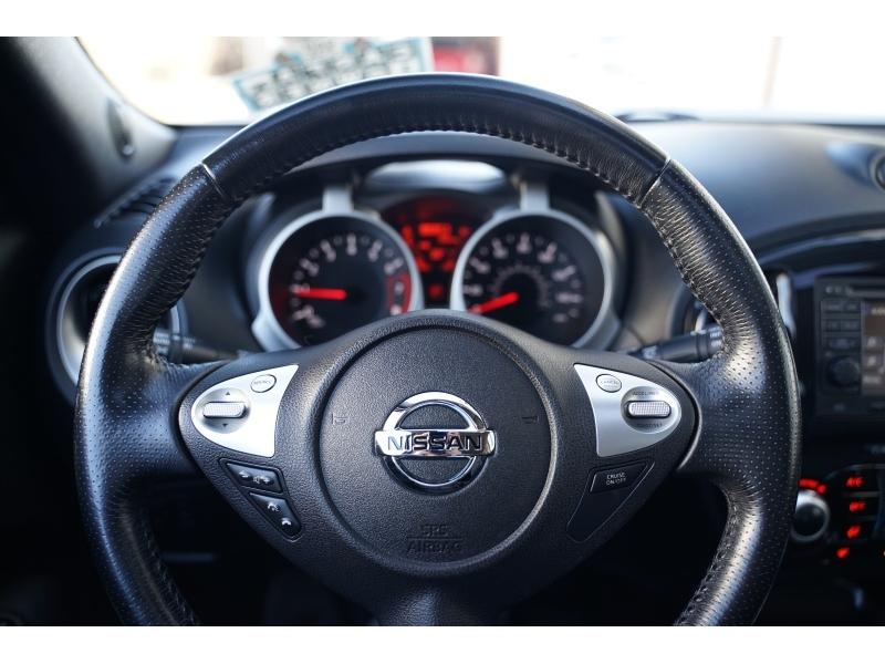 Nissan JUKE 2014 price $8,990