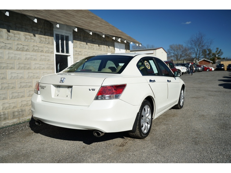 Honda Accord 2010 price $6,990