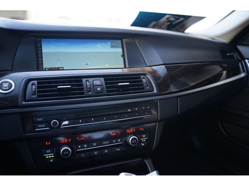 BMW 5-Series 2011 price $7,990