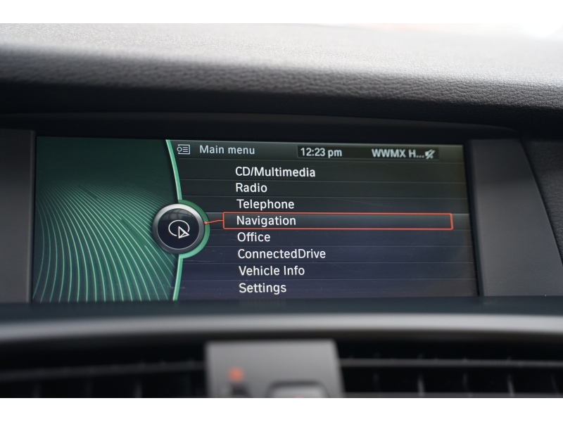 BMW X3 2013 price $11,780