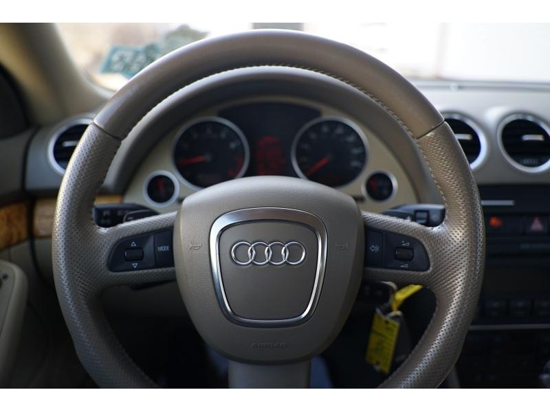 Audi A4 2007 price $5,740