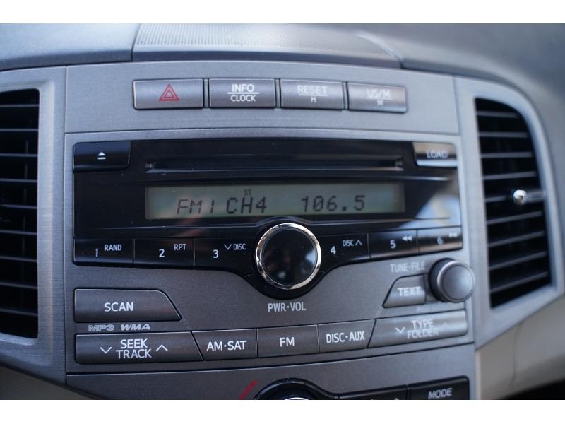 Toyota Venza 2009 price $9,440