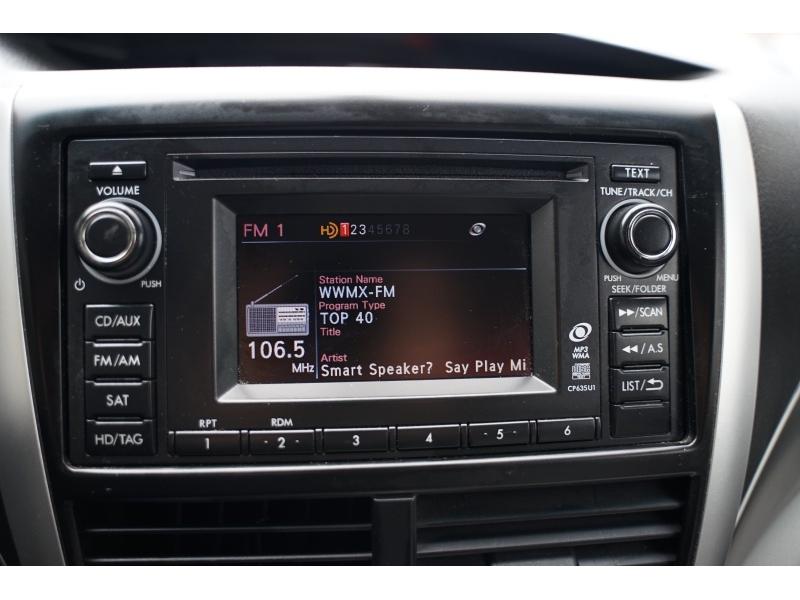 Subaru Forester 2011 price $6,990