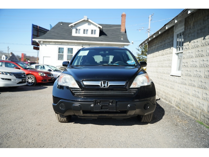 Honda CR-V 2009 price $7,330