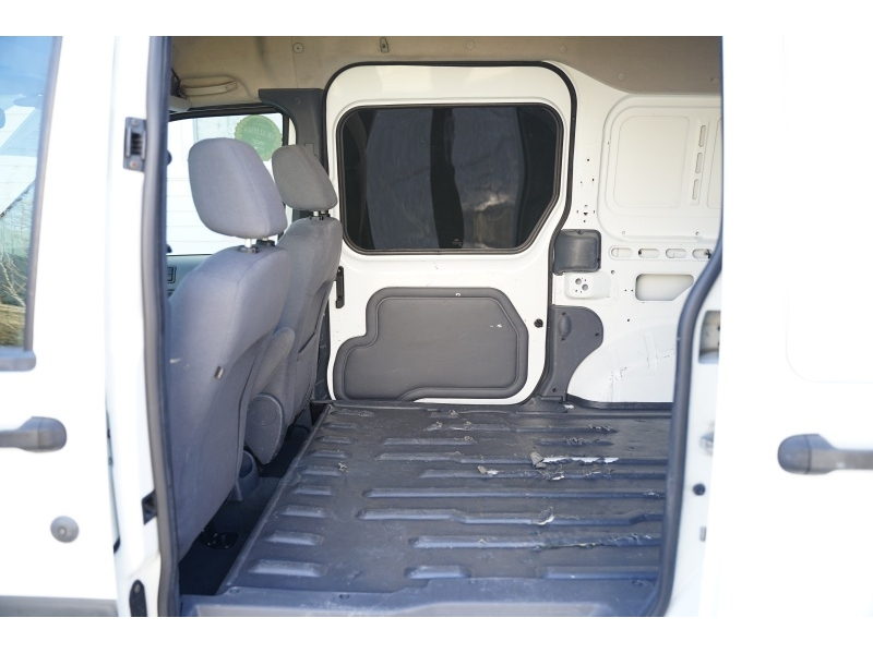 Ford Transit Connect 2013 price $6,490