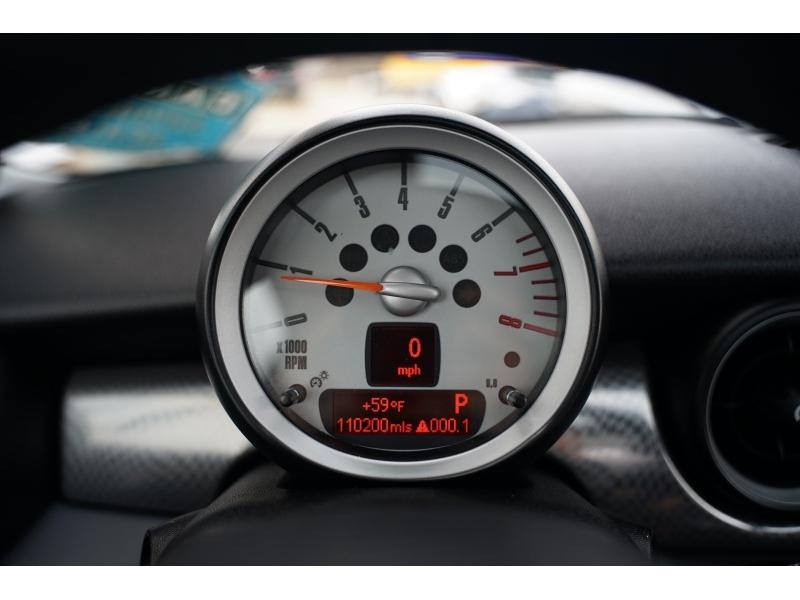 Mini Cooper Hardtop 2008 price $4,990
