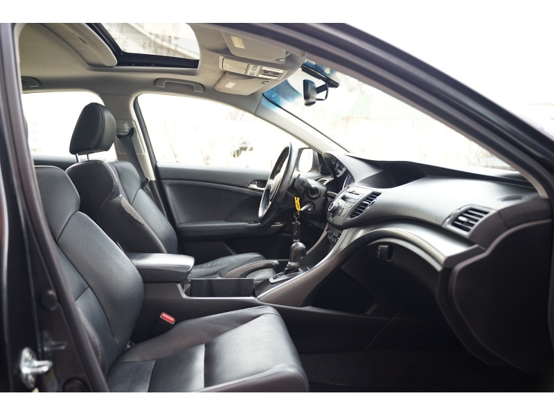 Acura TSX 2011 price $8,550