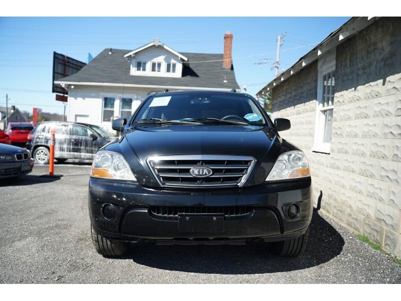 Kia Sorento 2008 price $3,990