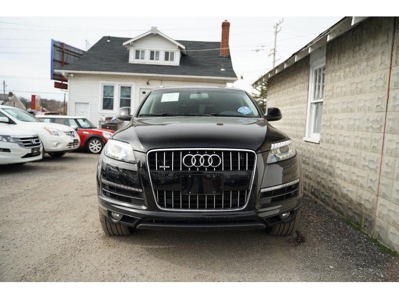 Audi Q7 2015 price $20,490