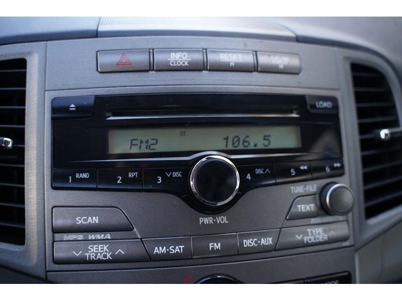 Toyota Venza 2009 price $10,390