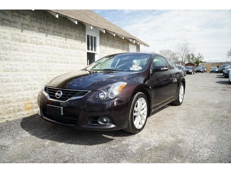 Nissan Altima 2010 price $6,770