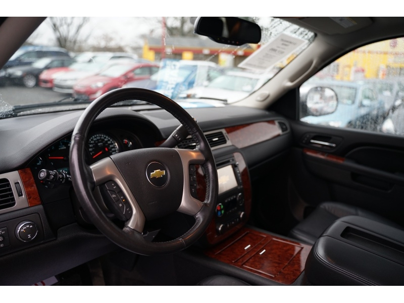 Chevrolet Tahoe 2013 price $15,990
