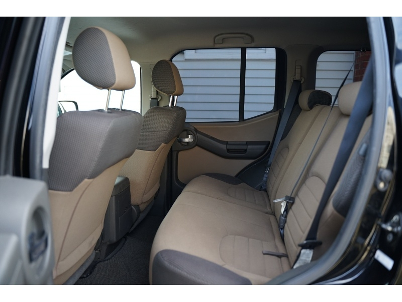 Nissan Xterra 2007 price $4,990