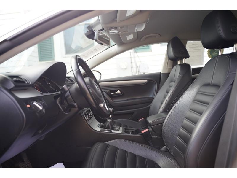 Volkswagen CC 2010 price $5,780