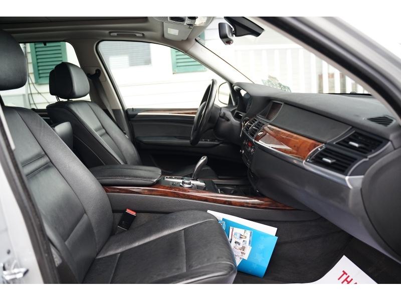 BMW X5 2008 price $5,990