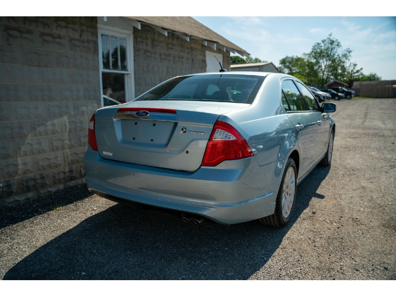 Ford Fusion 2010 price $6,990