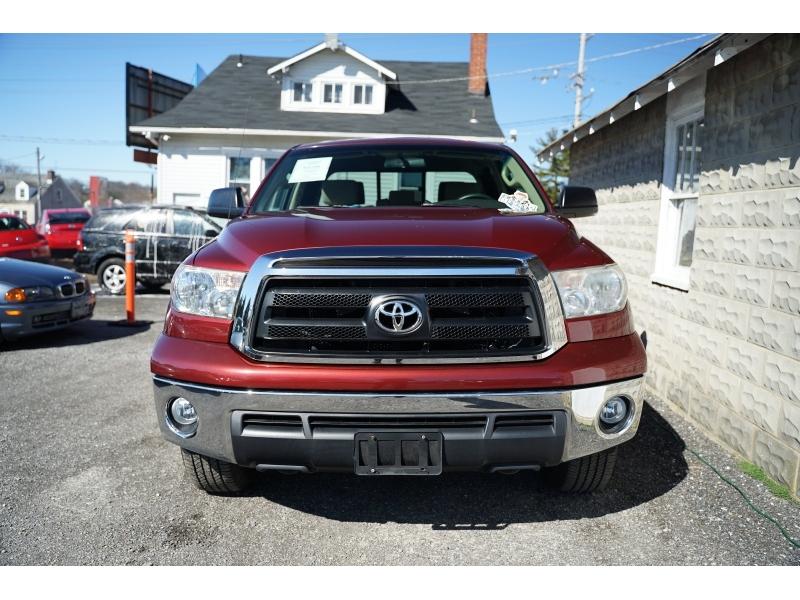 Toyota Tundra 2010 price $20,990