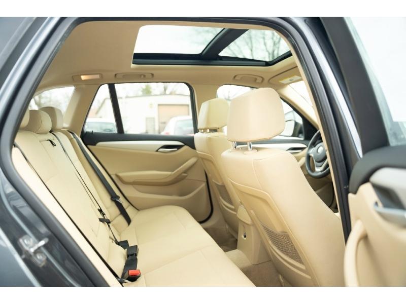 BMW X1 2013 price $10,740