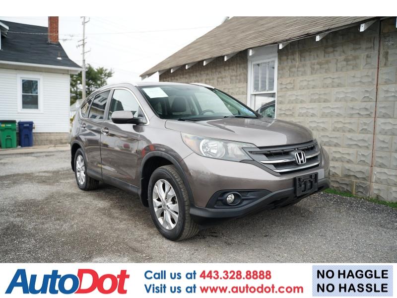 Honda CR-V 2012 price $9,590