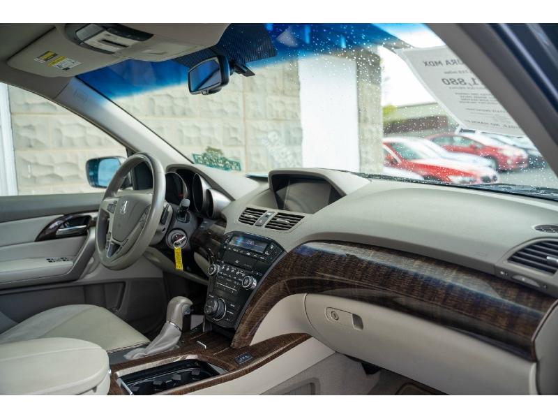 Acura MDX 2011 price $11,490