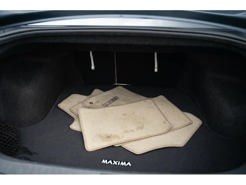 Nissan Maxima 2013 price $7,440