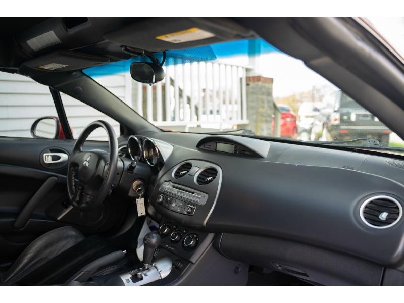 Mitsubishi Eclipse 2009 price $4,990