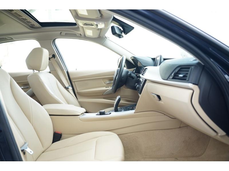BMW 3-Series 2014 price $10,480