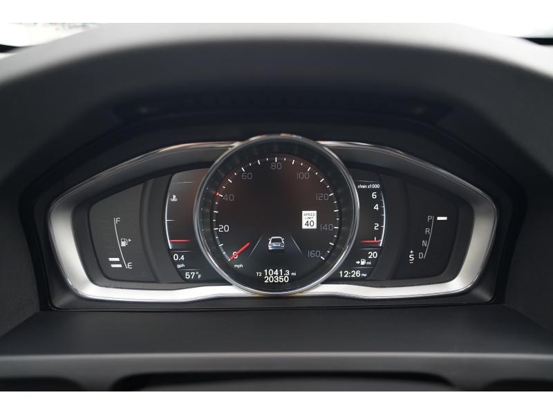Volvo S 60 2016 price $20,870