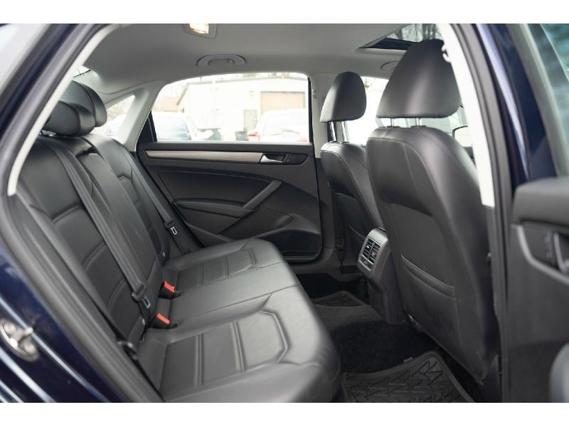 Volkswagen Passat 2014 price $7,340