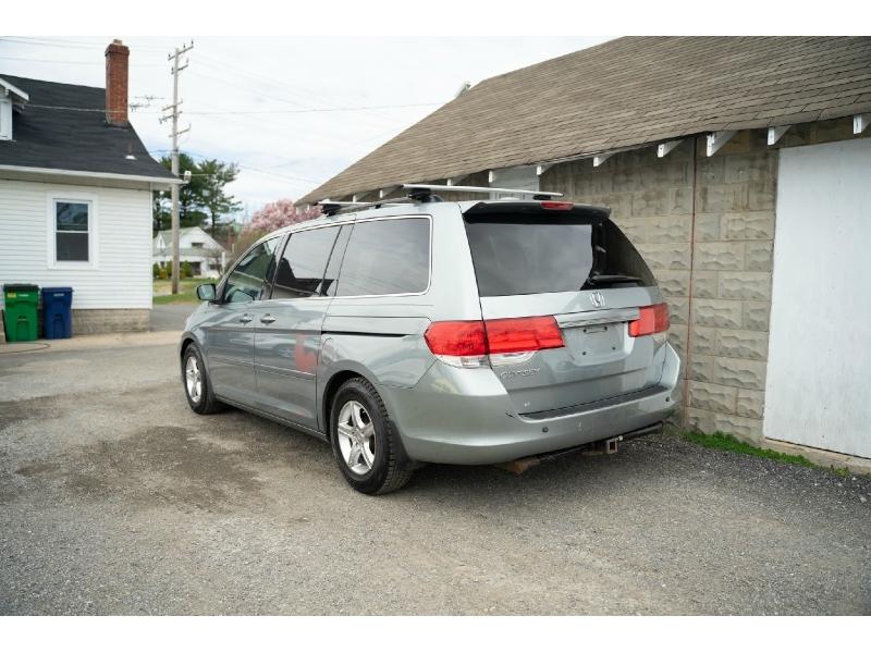 Honda Odyssey 2010 price $8,870