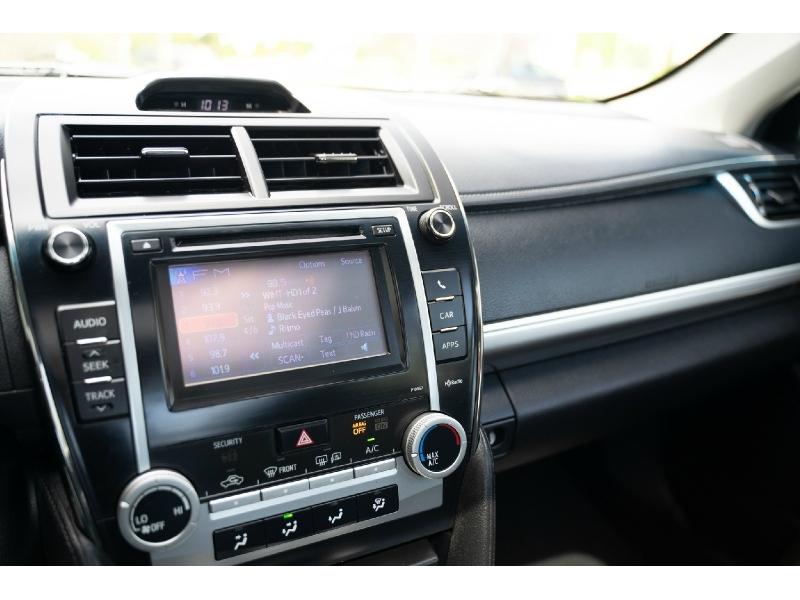Toyota Camry 2012 price $8,440
